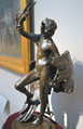 Young Faun with Heron (1889-90), front left (1) - Metropolitan Museum of Art.png