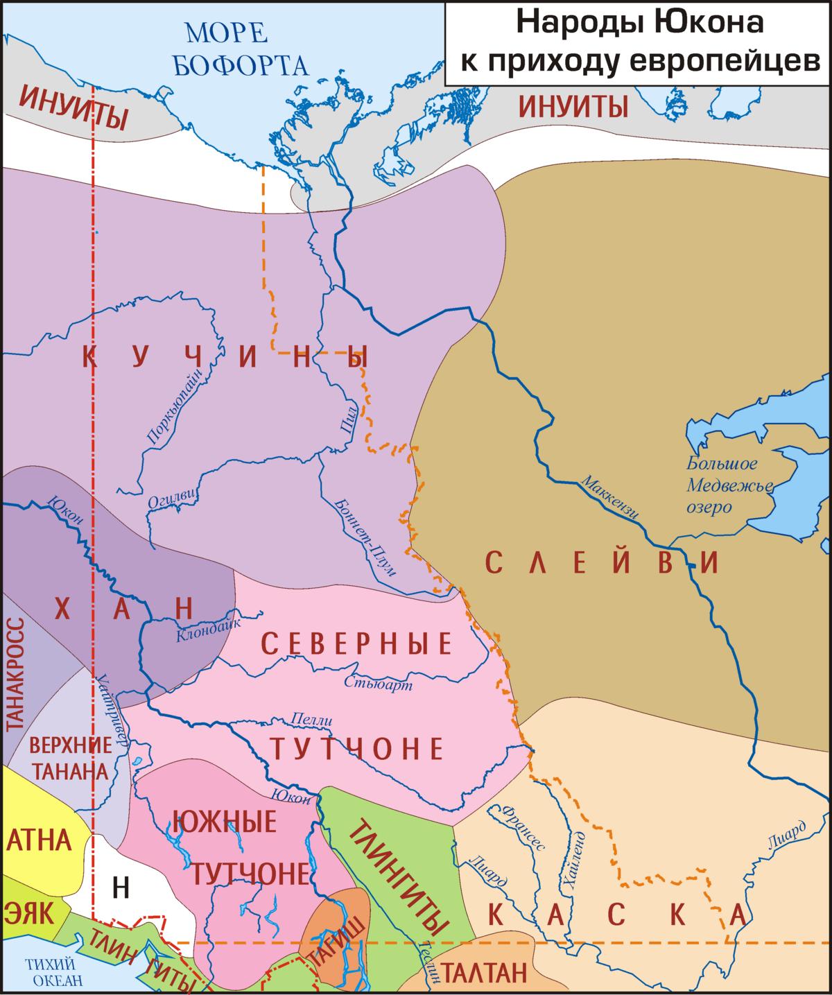 Got Karte Norden.Slavey Wikipedia