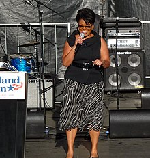 Yvette McGee Brown - Wikipedia