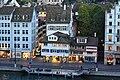 Zürich - Glentnerturm-Limmatquai - Lindenhof IMG 1489.jpg
