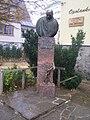 Zakopane, pomnik Kornela Makuszyńskiego.jpg