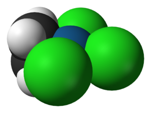Rhodocene - Image: Zeise's salt anion from xtal 3D SF