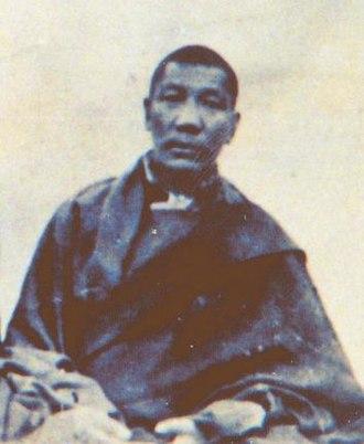 Khenpo Shenga - Shenpen Chökyi Nangwa