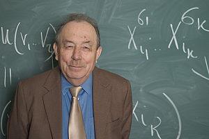Yuri Zhuravlyov (mathematician) - Image: Zhuravlev 001