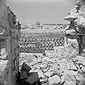 Zicht op de stad Jeruzalem, Bestanddeelnr 255-5189.jpg
