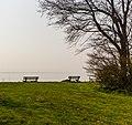 Zicht op het IJsselmeer. Locatie. Haven van Laaxum 01.jpg