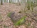 Zillebeke, Sanctuary Wood, betonconstructie III b - 1945 - onroerenderfgoed.jpg
