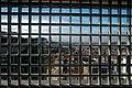Zlín - Třída Tomáše Bati 21 - Baťův mrakodrap - Baťa's Skyscraper 1936-38 by Vladimír Karfík - 17th Floor - View WSW at the Elevators.jpg