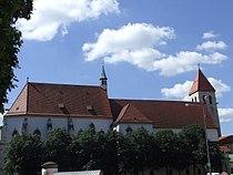 Zu Unserer Lieben Frau zur Alten Kapelle von Norden.JPG