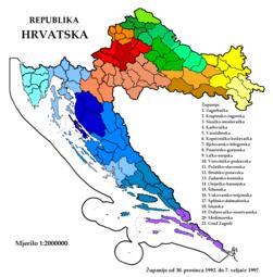 Zupanije Republike Hrvatske od 1992-12-30 do 1997-02-07.png