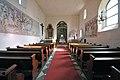 Zweinitz Pfarrkirche hl Egydius Langhaus Innen-Ansicht 22102014 501.jpg