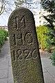 Zwischengrenzstein M Herrschaft Pinneberg - Hamburg (Hamburg-Fuhlsbüttel).HG.ajb.jpg
