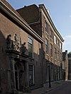 foto van Hof van Suythem, noordvleugel