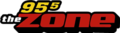 """95.5 The Zone"" logo.png"