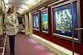 """Aquarel"" train, the 2nd, ""red"" car №0576 (Метропоезд ""Акварель"", 2ой, ""красный"" вагон №0576) (5933632827).jpg"