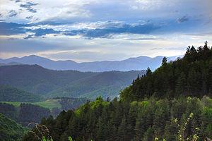 """Dilijan National Park - Image: """"Dilijan"""" national park"""