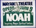 """""""Noah"""" inspiring negro spiritual fantasy LCCN98507752.tif"""
