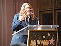 """Weird Al"" Yankovic at the Lin-Manuel Miranda Hollywood Walk of Fame ceremony (45212532085).jpg"