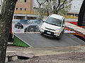 """"""" 12 - ITALY - Fiat Panda 4x4 Off-road drive - Motorshow di Bologna 003.JPG"""