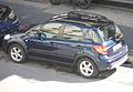 """ 12 - ITALY - Milan Suzuki SUV blue.JPG"