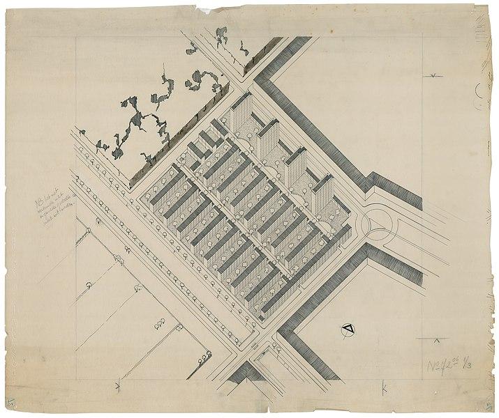 File:'Optimum' arbeiderswoningen - Workers' Dwellings (8157176369).jpg