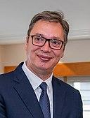Aleksandar Vučić: Alter & Geburtstag