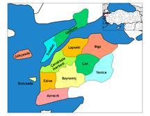 Çanakkale (tỉnh)