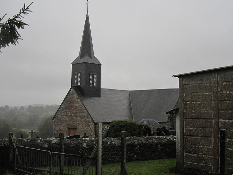 Saint-Barthélemy, Manche