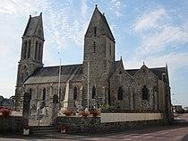 Église Saint-Georges de Saint-Jores.JPG