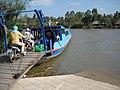 Đò máy từ Trà Vinh đi Cù Lao Dung.jpg