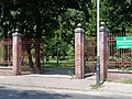 Łódź-enter of Źródliska Park (2).jpg