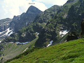 8caadc6e4d4 Svinica (vrch) – Wikipédia