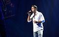 Željko Joksimović - First rehearsal (Eurovision Song Contest 2012).jpg