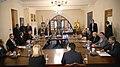 Επίσκεψη εργασίας του Πρωθυπουργού Αντ. Σαμαρά στην Κύπρο (6-7.11.14) (15730709435).jpg