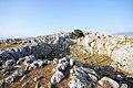 Τμήμα τείχους στο αρχαίο κάστρο της Στέρνας. - panoramio.jpg