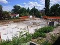Јеврејски културни центар (изградња) у Бањалуци.jpg