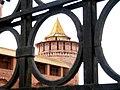 Ансамбль Коломенского кремля вид на башню.JPG