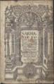Апісанне Еўрапейскай Сарматыі (Sarmatiae Europeae descriptio). Кракаў. 1578.png