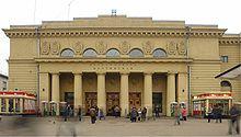 """На станции метро  """"Балтийская """" появится второй выход, первый закроют на капитальный ремонт - Санкт-Петербург, метро..."""