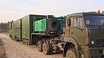 Боевой лазерный комплекс Пересвет в походном положении.jpg