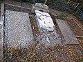 Братська могила жертв фашизму на Південо-Довгинцівському кладовищі 05.JPG
