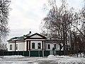 Будинок, в якому в роки Великої Вітчизняної війни знаходився хірургічний польовий пересувний госпіталь №86.jpg
