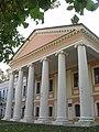 Будинок архiєпископа - нині архів - Чернігів.jpg