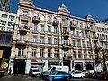 Будинок готелю «Ермітаж», Богдана Хмельницького 26.JPG