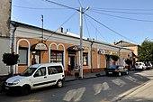 Будинок купця (мур.), м.Дубно, вул.Кирила і Мефодія, 6