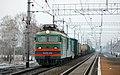 ВЛ10-1151, Россия, Новосибирская область, перегон Обь - Чик (Trainpix 56629).jpg