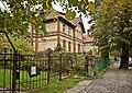Вилла на ул. Пушкина в Калининграде, 1906 года постройки. Снимок 2014 г..jpg