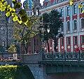 Второй Садовый мост, 2004-09-02.jpg