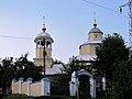 Гомель. Комиссарова 44. Ильинская старообрядческая церковь 05.jpg
