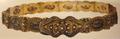 Женский пояс с изображением известных монастырей исторической Армении. Ван. Конец XIX в..png